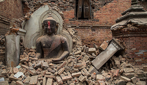 Earthquake in Nepal